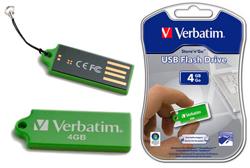 Verbatim – лучшие накопители информации
