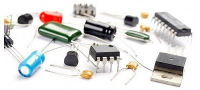 Электронные компоненты для производства