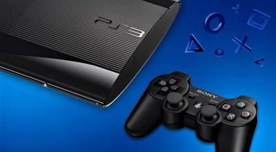 Пара слов о Sony Playstation 3